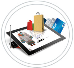 E-Commerce Website Designing